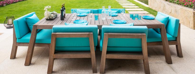 elegant patio furniture