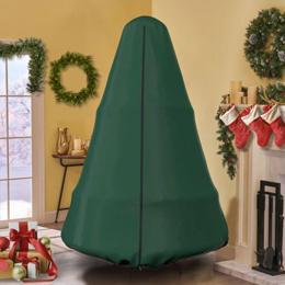 Christmas Tree Upright Bag